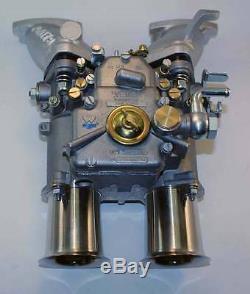 Mg Midget Austin Healey Sprite 61-74 Carburateur Weber 45 Dcoe, Kit Weber Authentique