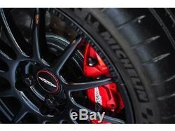 Mini Jcw Véritable Nouveau F56 Sport Brake Kit Rénovation (f55 De F57)