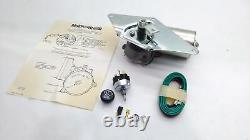 Motorcraft Véritable Ford Truck 12v Wiper Motor Kit F100 F250 1957-1960