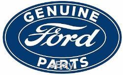 Mustang 15 À 20 Oem D'origine Ford De Rechange Kit Roue Avec Pneus Jack & Clé