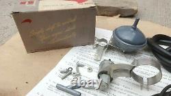 Nos Startmaster Automatic Start Control Kit Original Vintage Accessoire