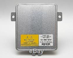 Nouveau! 2006-2008 Bmw Série 3 50w Xenon Hid Phares Upgrade Kit E90 E91