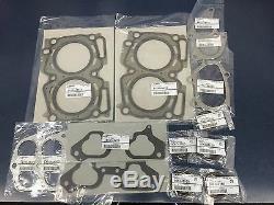 Nouveau Kit De Joints De Culasse Oem M1 Subaru Impreza Wrx Ej205 2.0 Turbo Sti Ej207