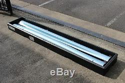 Nouveau Painted Véritable Oem Vw Golf Gti Mk6 Jupes Latérales R R20 Paquet Body Kit Bleu