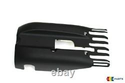 Nouveau Véritable Audi A3 09-13 Cruise Control Retrofit Kit Avec Garniture De Direction Inférieure