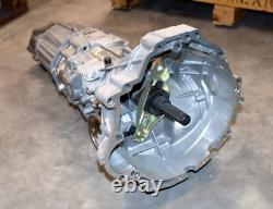 Nouveau Véritable Audi A4 02x Kit Car Quattro 6 Speed Manual Transmission Gearbox Gyy