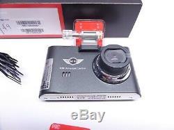 Nouveau Véritable Bmw Mini Avancée Voiture Eye Caméras Avant Et Caméra Arrière Kit Dash Cam