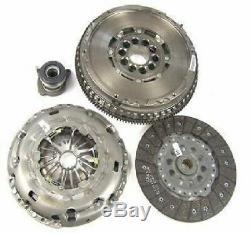 Nouveau Véritable Pour Ford Focus Rs Mk2 2005-2011 Flywheel Kit D'embrayage Roulement Focus St