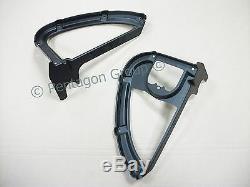 Nouveau Véritable Seat Leon K1 Btcc Pare-chocs Avant Grille Mesh Kit 1p1071621