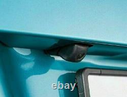 Nouveau Véritable Suzuki 2019 Jimny Caméra De Vue Arrière Reversing Camera Kit 99195-78ra0