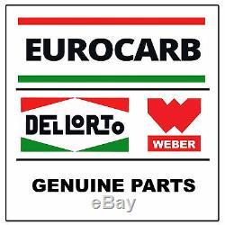 Nouveau Véritable Weber 32/34 Dmtl Vw Golf Jetta Scirocco 1.8 Kit De Carburateur