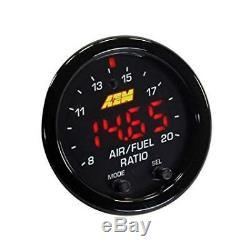 Nouveau Véritable X-series Aem Wideband Uego Air Kit De Jauge De Carburant # 30-0300 Lsu 4.9