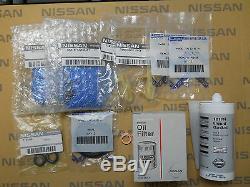 Nouvelle D'origine Nissan 4.0 Haute Chaîne De Distribution Repair Kit Bruit Frontier Xterra