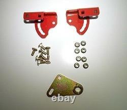 Nouvelle Pièce Véritable Oem Toro # 115-7470 G3 Roller Striping Kit, 48, 52, 60