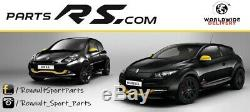 Nouvelle Véritable Megane III Rs 3 250 265 275 Cup Trophy Kit De Courroie De Distribution Renault Sport