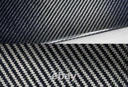 Pour 2016-20 Honda CIVIC 4dr/sedan Type-r Style Trunk Real Full Carbon Spoiler
