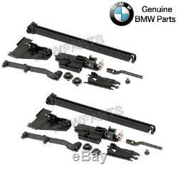 Pour Bmw E39 Série 5 E53 X5 Kit De Rails De Contrôle De Toit Ouvrant Gauche Et Droit