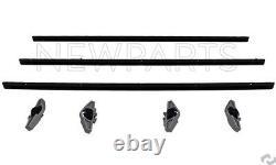Pour Deck Bed Rails 5.5 Kit Authentique Pt278-34071 Pour Toyota Tundra 2007-2017