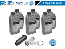 Pour Ford Volvo Automatique Transmission Kit De Vitesses Filtre Huile + 6l 1589089