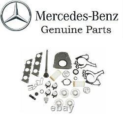 Pour Mercedes-benz Genuine C230 2006-2007 Kit D'arbre De Balance 272030413