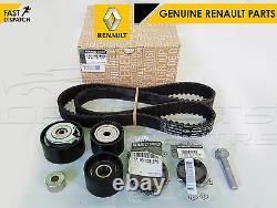 Pour Renault Clio Sport 2.0 172 182 Timing Véritable Courroie Kit Poulie Tendeur