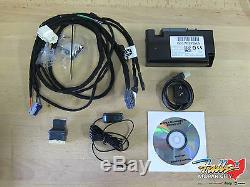 Ram Jeep Uconnect Kit Mains Libres Bluetooth Pour Ra1 Radio Mopar Oem