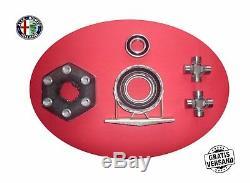 Reparaturkit Set Kardanwelle Araignée Alfa Romeo 105/115 Giulia Gt Bertone 68-94