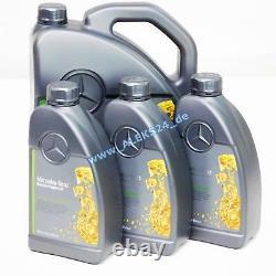 Service D'origine Inspektion Filterpaket Mercedes C-klasse W204 C200 C220 CDI