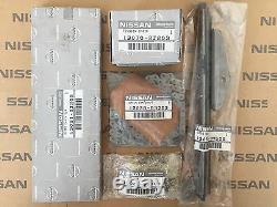 Sr20det Engine Timing Chain Kit Set Genuine Nissan 200sx S14 S14a S15 Oem