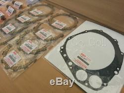 Suzuki Gsx-r1000 Gsx-r1000z D'embrayage Kit Refonte De Nouvelles Pièces Oem Véritable 2001-04