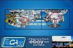 Suzuki Sierra 1.3l Véritable Weber 32/36 Dgv 5a Manuel Carbourttor Carby Kit