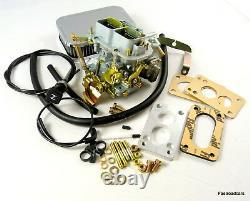 Suzuki Vitara 1.6 Weber Authentique 32/36 Dgv Kit Carb/carburettor Avec Filtre À Air