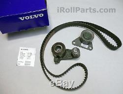 Timing Volvo Véritable Kit De New (voir La Liste Pour Un Ajustement) Vin Requis Lors De L'achat