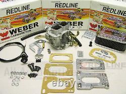 Toyota Pickup 20r 22r Weber Carburetor Conversion Kit Manuel Choke Kit