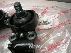 Toyota Tundra 2004 2006 Sequoia 2004 -2007 Kit D'articulation De Balle Inférieure Véritable Oem Oe