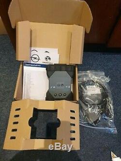 Vauxhall Gm Mdi3 Dealer Kit De Diagnostic Véritable Oem Kit 12 Mths Gds Compte
