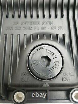 Véritable Bmw 330d 335d 325d Boîte De Vitesses Automatique Zf Sump Pan 7l Kit D'huile