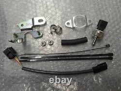 Véritable Capteur De Pression De Gaz D'échappement #1 Kit Skyactiv Mazda 3,6, Cx-5