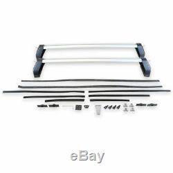 Véritable Ford Fiesta Mk7 Toit Bar Kit 3 Chariot Porte Et 5 Modèles De Porte 1718804