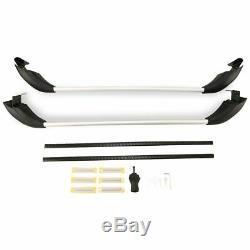 Véritable Ford Focus Mk3 Hatchback Roof Bar Rack Kit De Rails 5 Portes 2011- 1767840
