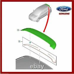 Véritable Ford Kuga Mk2 Spoiler Arrière Avec Kit De Montage 1872142 & 1837245