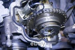 Véritable Ford Oem 5.4l 3v Camshaft Phaser V8 F150 Explorer Timing Chain Seal Kit