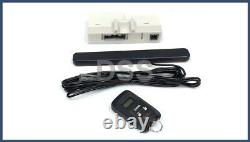 Véritable Honda Vehicle Starter Kit Remote Eng Start II 08e91e54100