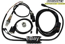 Véritable Innovate 3877 Lc-2 Câble Lambda, 8 Pi. Câble Du Capteur, Et O2 Kit