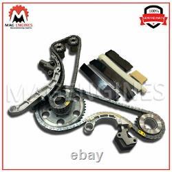 Véritable Kit De Chaîne De Chronométrage Oem Nissan Yd25 DCI Pour D40 Navara R51 Pathfinder 05-12