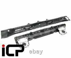 Véritable Kit De Réparation De Panneau Avant Inférieur Pour Impreza 00-07 Wrx Sti Uk & Jdm Imports