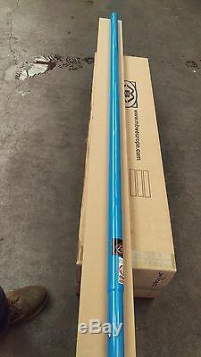 Véritable Mbw Pro Big Blue Concrete Float Kit 4ft, Free Livraison Le Lendemain