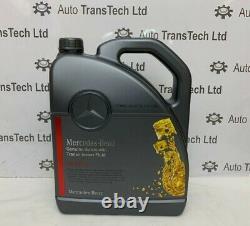 Véritable Mercedes Benz 722.6 5 Speed Automatic Gearbox 6l Kit De Service