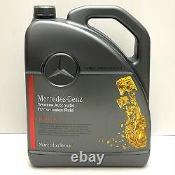 Véritable Mercedes Benz 722.6 5 Vitesse Kit De Service Boîte Automatique De Vitesses Filtre 6l Huile