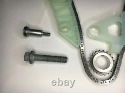 Véritable Mini Cooper S R56 N14 Timing Chain Kit Cyro Treated R55 R57 Oem Pignon